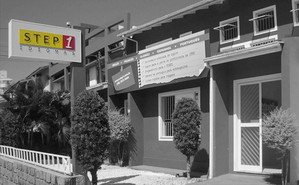 A sua escola de inglês em Florianópolis