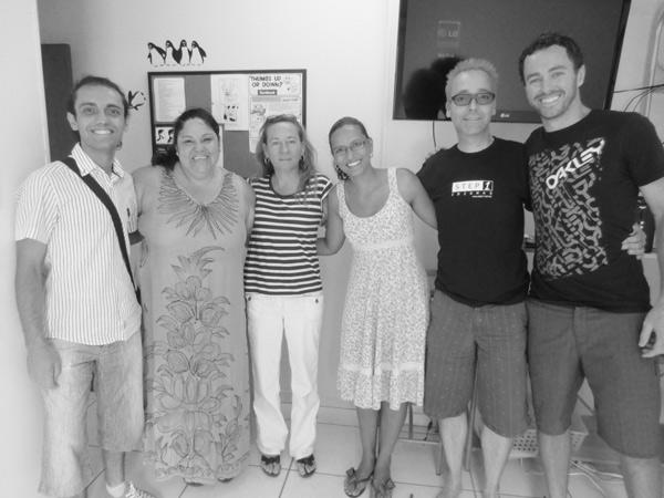 Cursos de idiomas em Florianópolis